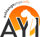 Logo vom Yogaverband