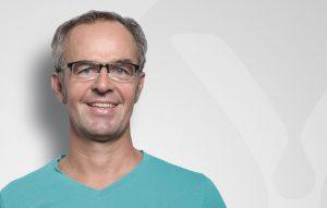 Chris Pirchl Yogalehrer in Konstanz